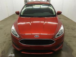 Used 2018 Ford Focus SE Sport Hatchback MAGS *Bas Kilométrage* for sale in St-Eustache, QC