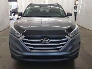 Used 2017 Hyundai Tucson SE Cuir Toit Panoramique MAGS for sale in St-Eustache, QC