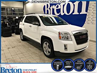 Used 2013 GMC Terrain DEMARREUR CAMERA BLUETOOTH ECRAN SIEGES CHAUFFANTS for sale in St-Eustache, QC