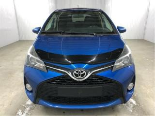 Used 2015 Toyota Yaris Se A/c Mags for sale in St-Eustache, QC