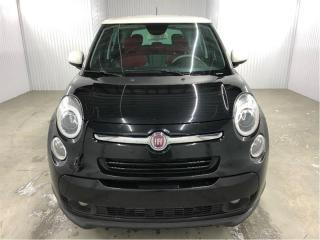 Used 2014 Fiat 500 L Sport Mags Bluetooth for sale in St-Eustache, QC