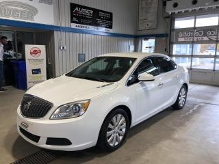 Used 2013 Buick Verano CX for sale in Nicolet, QC