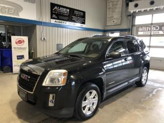 Used 2012 GMC Terrain SLT-1 for sale in Nicolet, QC