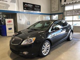 Used 2015 Buick Verano CUIR TOIT NAVIGATION for sale in Nicolet, QC