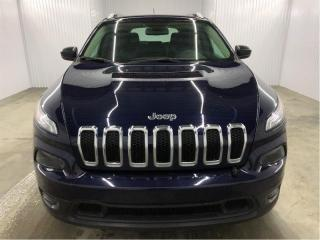 Used 2016 Jeep Cherokee Sport V6 4x4 Ensemble temps froid for sale in St-Eustache, QC