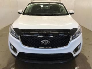 Used 2016 Kia Sorento 2.4L LX A/C MAGS Bluetooth *Bas Kilométrage* for sale in St-Eustache, QC