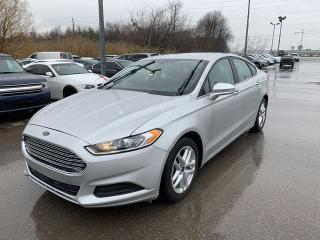 Used 2013 Ford Fusion SE for sale in Pickering, ON
