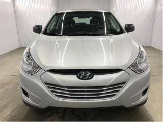 Used 2013 Hyundai Tucson L A/C *Bas Kilométrage* for sale in St-Eustache, QC