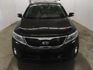 Used 2015 Kia Sorento Lx Mags Bluetooth for sale in St-Eustache, QC