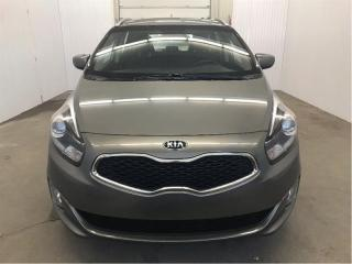 Used 2016 Kia Rondo LX A/C MAGS BLUETOOTH for sale in St-Eustache, QC