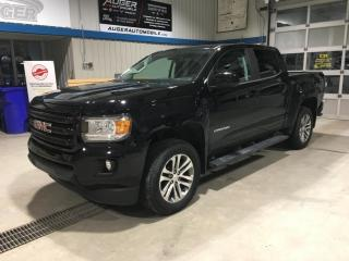 Used 2016 GMC Canyon EDITION NIGHTFALL for sale in Nicolet, QC