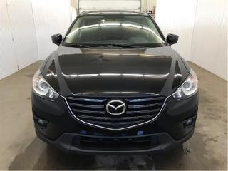 Used 2016 Mazda CX-5 GS Luxe AWD Cuir Toit Ouvrant MAGS for sale in St-Eustache, QC