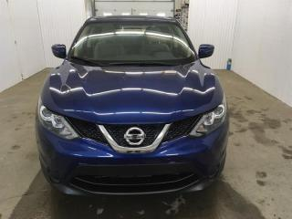 Used 2018 Nissan Qashqai S Awd Mags Bluetooth for sale in St-Eustache, QC