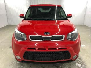 Used 2014 Kia Soul LX BLUETOOTH for sale in St-Eustache, QC