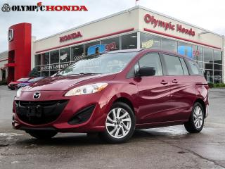 Used 2015 Mazda MAZDA5 for sale in Guelph, ON