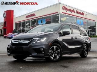 Used 2019 Honda Odyssey for sale in Guelph, ON