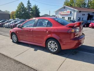 Used 2012 Mitsubishi Lancer * bluetooth * a/c * for sale in Beauport, QC