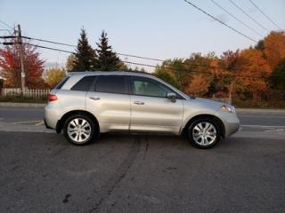 Used 2011 Acura RDX for sale in Beauport, QC