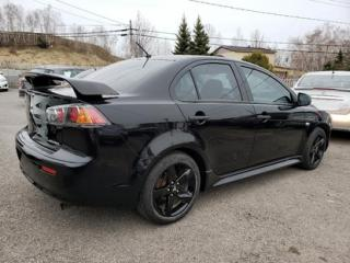 Used 2014 Mitsubishi Lancer SPORT for sale in Beauport, QC