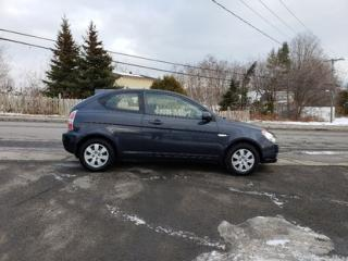 Used 2011 Hyundai Accent AUTOMATIQUE for sale in Beauport, QC