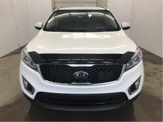 Used 2016 Kia Sorento 2.0L Turbo LX+ MAGS Bluetooth Caméra de recul for sale in St-Eustache, QC