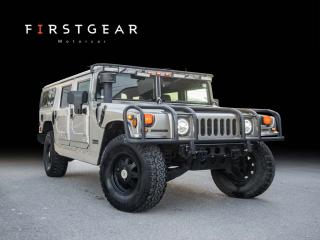 Used 2001 Hummer H1 for sale in Toronto, ON