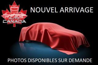 Used 2017 Dodge Grand Caravan Crew Plus Cuir Portes Électriques MAGS 7 Passagers for sale in St-Eustache, QC