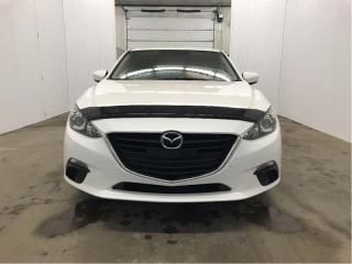 Used 2015 Mazda MAZDA3 GX Sport A/C *Bas Kilométrage* for sale in St-Eustache, QC
