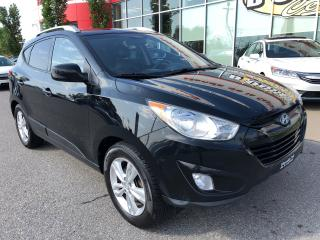 Used 2012 Hyundai Tucson GLS AWD TRÈS PROPRE! for sale in Quebec, QC