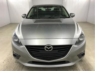 Used 2016 Mazda MAZDA3 GS A/C MAGS Bluetooth for sale in St-Eustache, QC