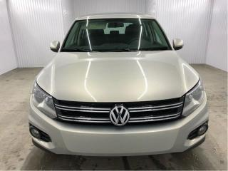 Used 2012 Volkswagen Tiguan Trendline 4Motion AWD MAGS for sale in St-Eustache, QC