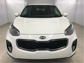 Used 2017 Kia Sportage EX AWD MAGS Caméra de recul for sale in St-Eustache, QC