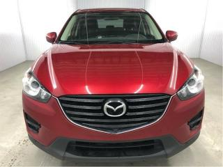 Used 2016 Mazda CX-5 GX 2.5 AWD Mags Bluetooth for sale in St-Eustache, QC