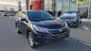 Used 2016 Honda CR-V LX for sale in Quebec, QC