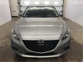 Used 2015 Mazda MAZDA3 Gx Sport A/c for sale in St-Eustache, QC
