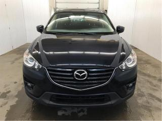 Used 2016 Mazda CX-5 GS 2.5 AWD Toit Ouvrant MAGS Bluetooth for sale in St-Eustache, QC