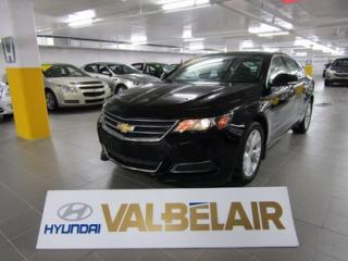 Used 2014 Chevrolet Impala LT for sale in Québec, QC