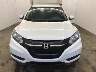 Used 2016 Honda HR-V LX A/C MAGS Bluetooth Caméra for sale in St-Eustache, QC