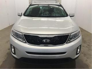Used 2015 Kia Sorento LX V6 AWD *Bas Kilométerage* for sale in St-Eustache, QC