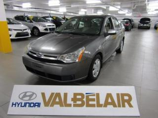 Used 2010 Ford Focus SE for sale in Québec, QC
