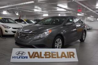 Used 2011 Hyundai Sonata GL for sale in Québec, QC