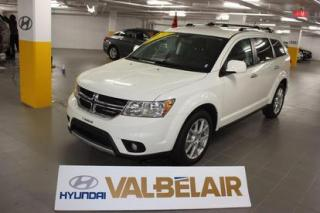 Used 2015 Dodge Journey R/T AWD CUIR for sale in Québec, QC