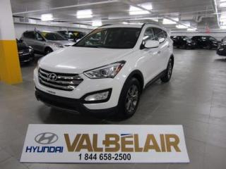 Used 2016 Hyundai Santa Fe Premium for sale in Québec, QC