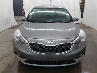Used 2016 Kia Forte5 LX+ A/C MAGS Bluetooth *Bas Kilométrage* for sale in St-Eustache, QC