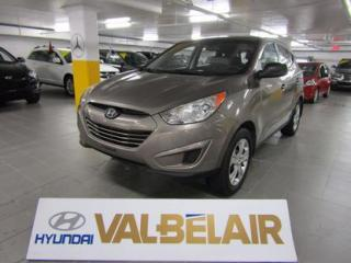 Used 2012 Hyundai Tucson L for sale in Québec, QC