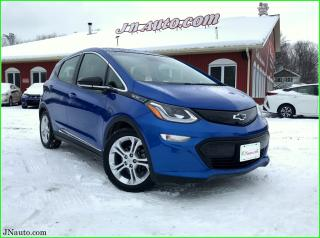 Used 2019 Chevrolet Bolt Ev lt 400v combo, 110v/220v for sale in Richmond, QC