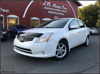 Used 2012 Nissan Sentra 2.0 SL for sale in Richmond, QC