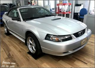 Used 2000 Ford Mustang V6 for sale in Richmond, QC