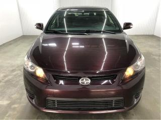 Used 2013 Scion tC Toit Panoramique MAGS for sale in St-Eustache, QC