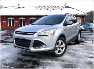 Used 2014 Ford Escape 2.0l 4wd for sale in Richmond, QC